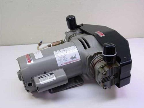Magnetek 8-158694-02 230/115 Volts RPM 1725 Single Phase Air Pump