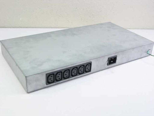 Compaq Power Distribution Unit - High Voltage Model (295363-B21)