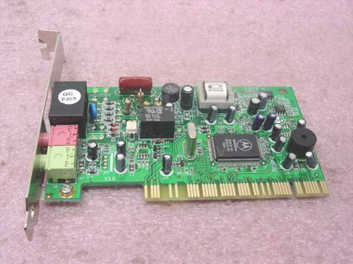Encore Data/Fax Modem ENF656-PCI-MOPR