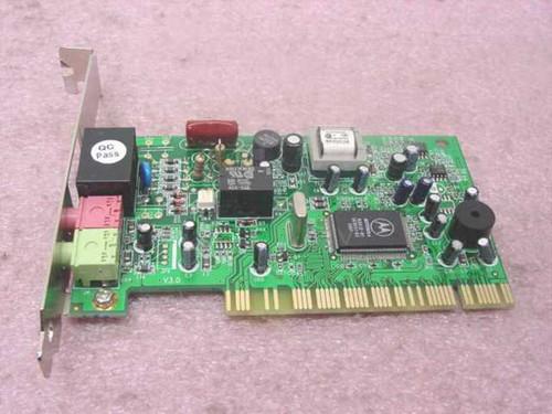 Encore Data/Fax Modem ENF656-PCI-MOPR