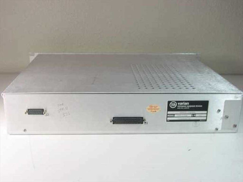Varian Remote Control Unit 010002850-01 - Satcom / Microwave (VJW-2722H)