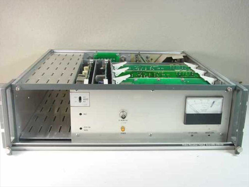 Varian 7500 CFG Scientific Atlanta Satcom Video Receiver Rackmount