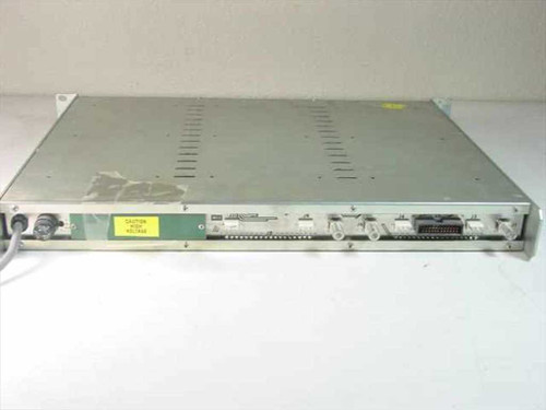 Wegener Communications 1602 STS RX Mainframe with Micro Phase MP-4050 Modulator