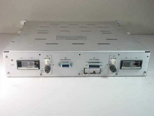 Scientific Atlanta LNA Dual Power Supply ~V 8761