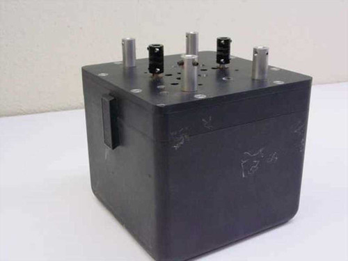 BEI 01238/30-710460-001 Channel Changer KU Band 6 or 8 channel