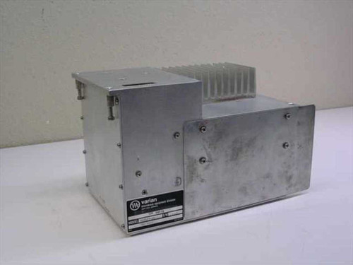 Varian 057513-05 700 Watt TWT Power Supply - RF Microwave Satcom Testing - As Is
