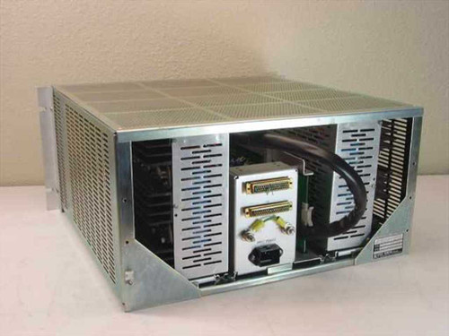 Aydin P/S And Control Unit Model 6260-10 ~V 376-008-503 H