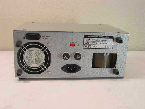 STS VF Test and DC PSU Audio Test Set ~V ST-104/Red