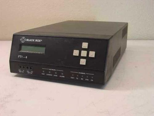 Black Box FT1-4 Model MTX-P External Multiplexor
