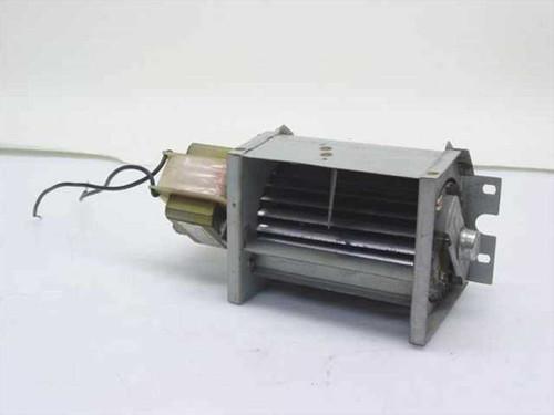 Kokusan Denki 2952301-3 Vortex Fan Blower - Oiled and Adjusted