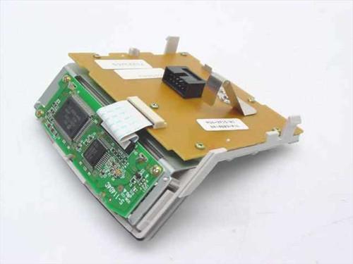 HP Control Panel for Laserjet 4000 Series Printer (RG5-3715)