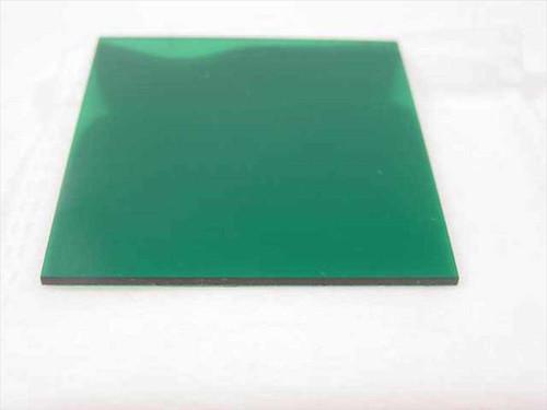 "Edmund Scientific 500 nm Square Narrow band Filter 2"" Square 43934"