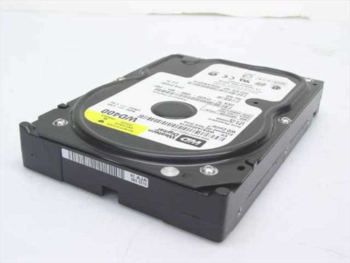 "Dell 40GB 3.5"" IDE Hard Drive - WD400BB Y4233"