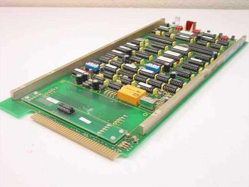 Fairchild Front Multi-Rate Seq. Decoder ~V 980842-000 Rev. 5