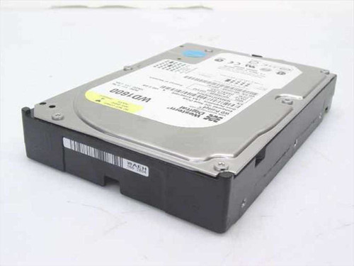 "Western Digital 160GB 3.5"" IDE Hard Drive  WD1600AB"