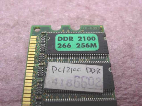 Generic DDR-266 PC 2100 256MB Memory