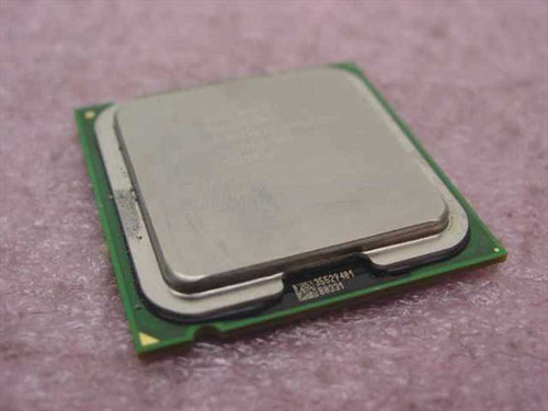 Intel 2.80 GHz Celeron Processor Socket 775 CPU (SL7TN)