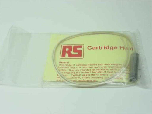 RS Components Cartridge Heater 731-243