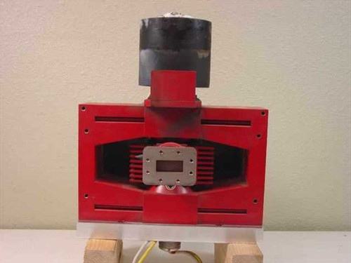 CPI Klystron RF Tube - C-Band 3.5 kW Satcom 24 Channel VKC-7936