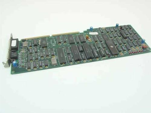 Zenith IO Board for 286 / 386 Computer 111087 85-3400-01