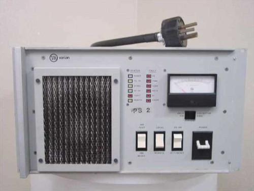 Varian VZC-6965 Power Supply 400W PN 01000167-02 for TWTA VCBand