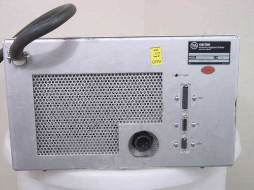 Varian VZC-6965 Power Supply 400W PN 01000167-02 for TWTA VCBand