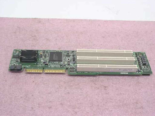 Compaq 228495-001 PCI Riser Board Card 011688-001 Rev A