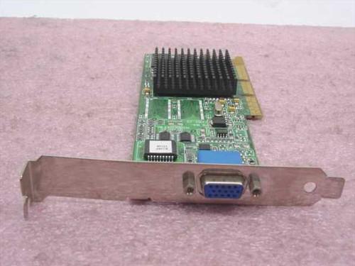 ATI 16MB AGP Video Card Rage 128 Ultra (1027311402)