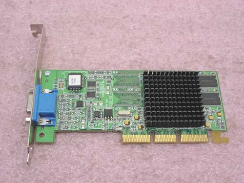 ATI 16MB AGP Video Card Rage 128 Ultra (1027311402)