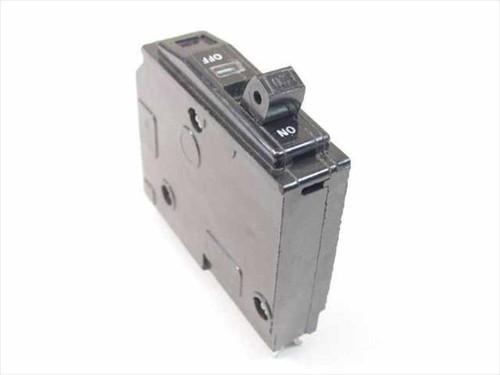 Square D Type 00 1 Pole 20 Amp Circuit Breaker KZ-956