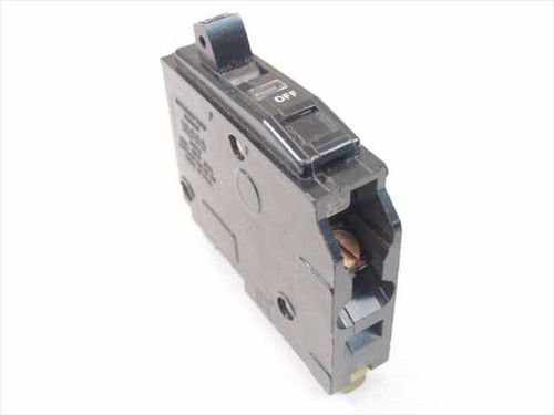 Square D Type 00 1 Pole 20 Amp Circuit Breaker KZ-956