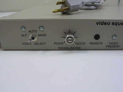 Video accessory Corp. Video Squelch ~V 013886