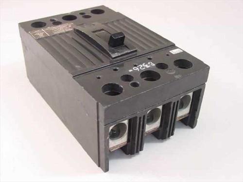 GE 150 Amp 3 Pole 240 VAC Circuit Breaker (TQD32150)
