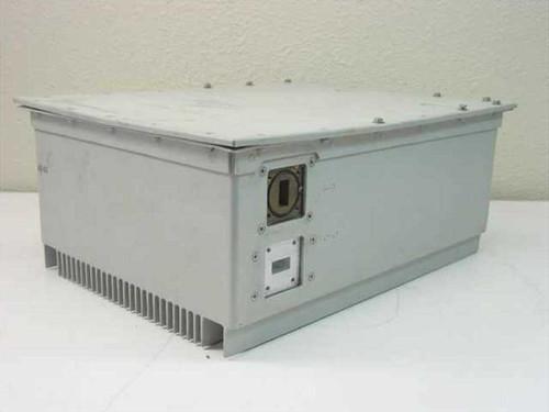 Avantek RF Amplifier 4 Watt WR75 Port ~V ASAT-1214-1004