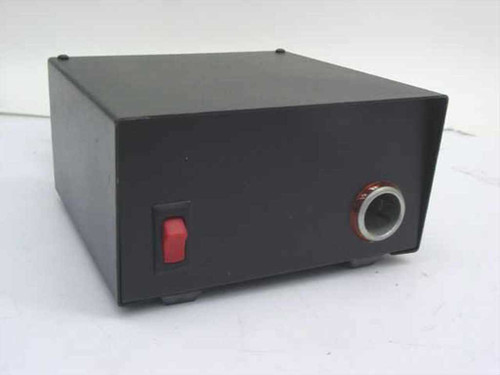 Generic 115V in 13.6DC out Regulated Stabilized Power Supp (N/A)