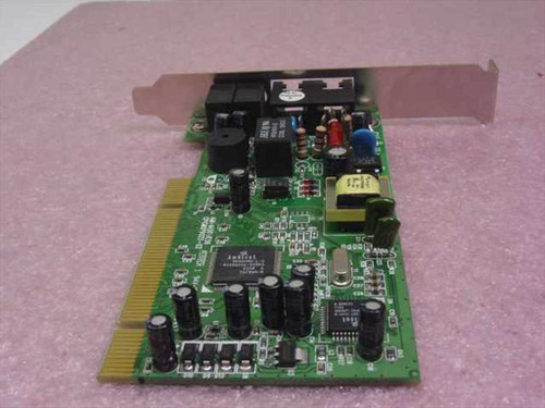 Ambient 56K PCI Modem Card MD5628D-L-C
