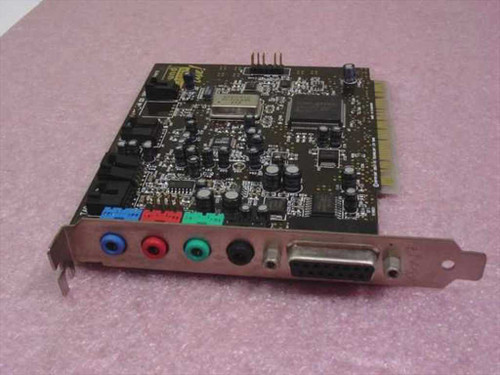 Creative Labs PCI Sound Card - Live (CT4670)