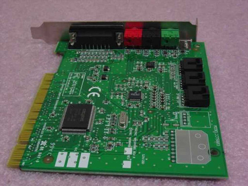 Creative Technology PCI Sound Card Assy No: 4 REV: A (CT5803)
