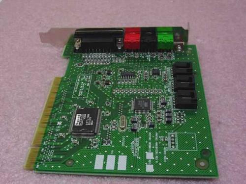 Sound Blaster PCI Sound Card ES1370