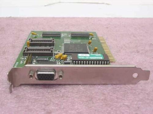 Diamond 23030066-203 Stealth 64DRAM PCI Video Card v2.09