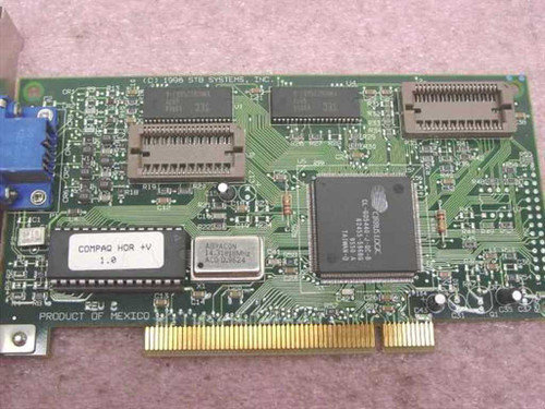 Compaq PCI Video Card - STB 1X0-0443-002 (273761-001)