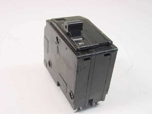 Square D LC-846 Type 00 2-Pole 60 Amp Circuit Breaker