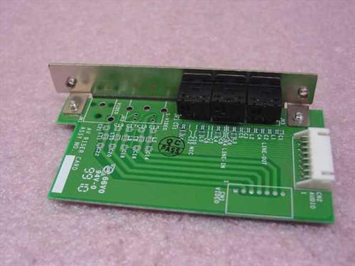 HP Audio Riser Card (5064-8577)