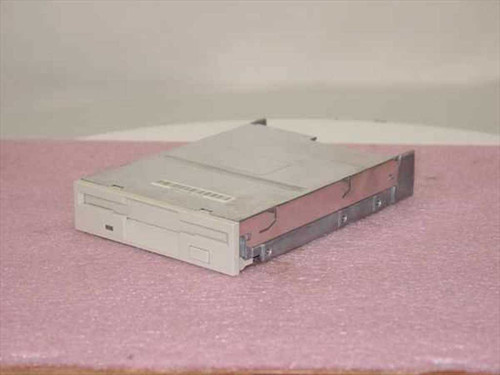 "Teac 19307763-04 3.5"" 1.44MB Floppy Disk Drive Internal with Bezel - FD-235HG"