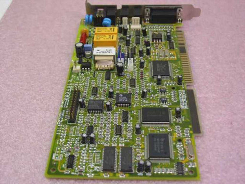 Aztech 4x2 33K ISA Sound/Modem Card (AT6800W)