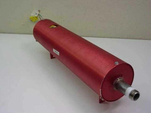 "Unbranded 1/2"" NPT Flash Heater 38cm Long 9cm Diameter"