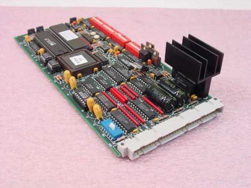Brooks Automation cPCI Card BA 001-3403-Rev A