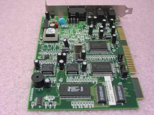 GVC Internal ISA Fax Modem Jumpers/PnP (126B1640000A)