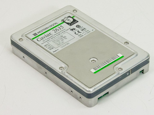 "Western Digital 635MB 3.5"" IDE Hard Drive (WDAC2635)"