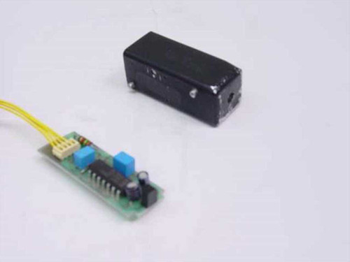 TBA 2800 IR Receiver for Remote Control Unit - As Is / Untested
